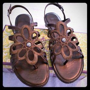 Brighton Sandals 9.5